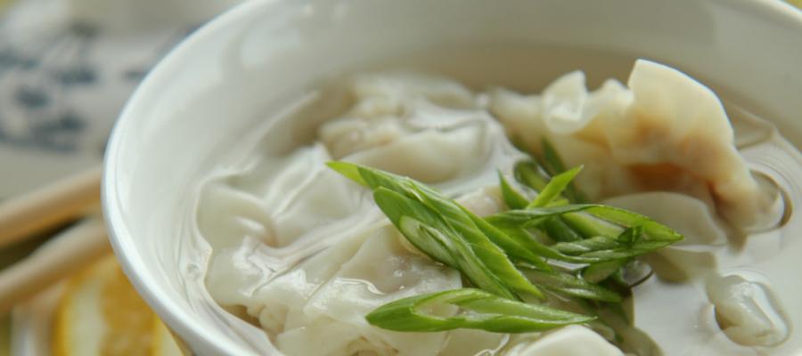 Soupe Saïgonnaise